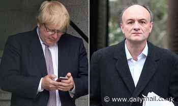DAN HODGES: Where are the Big Beasts to help Boris Johnson fight off Chatty Rats and Red Moles?