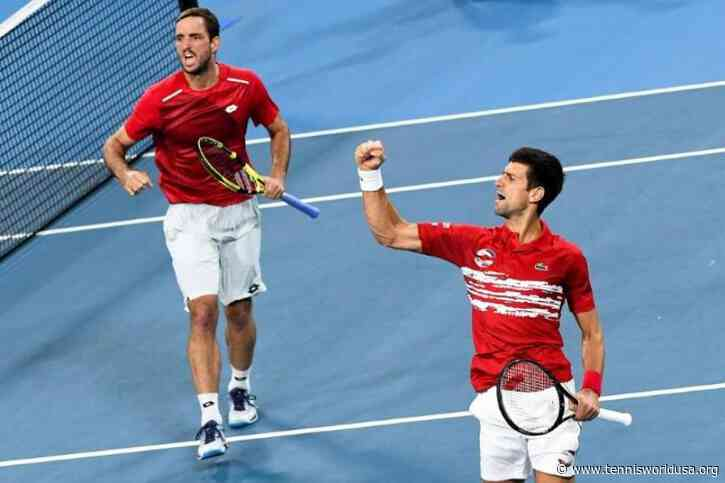 Viktor Troicki defends Novak Djokovic: He is a well-meaning man