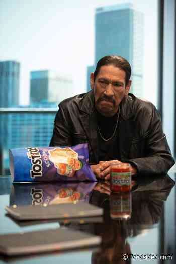 Danny Trejo shares why he feels food brings people together, interview - FoodSided