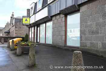 Plans to turn closed Aberdeen bank into restaurant - Aberdeen Evening Express