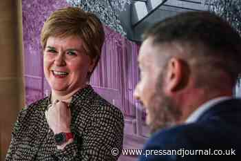 Election Hub Live: Sturgeon in the hot seat; Anas in Aberdeen; Greens demand more action on climate change - Press and Journal