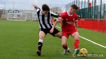 CAS U18s | Aberdeen v St Mirren Report - afc.co.uk