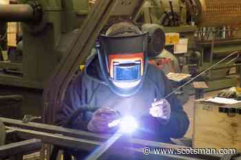 Historic Aberdeen fabrication firm secures £1m RBS funding as it eyes Covid recovery - The Scotsman