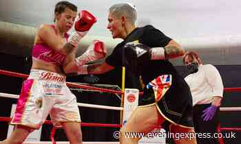 Europe's first all female boxing event in Aberdeen was such a success top promoters world-wide should follow suit, insists Lee McAllister - Aberdeen Evening Express