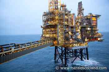 Shell underlines value of North Sea business after cutting Aberdeen jobs | HeraldScotland - HeraldScotland