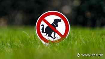 Rellingen: Beschwerden über Kothaufen nehmen zu: Gemeinde appelliert an Hundehalter | shz.de - shz.de