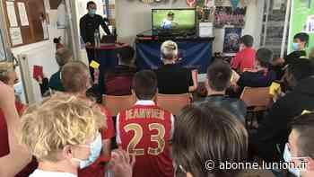 Football - À Rethel, la parole à l'arbitre - L'Union