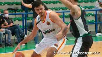 Serie B - Globo Giulianova vs Pall. Vicenza: il preview - Pianetabasket.com