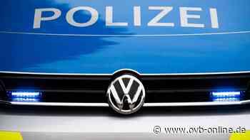 Grassau: Sommerreifen aus VW Bus in Mietenkamm gestohlen - Oberbayerisches Volksblatt