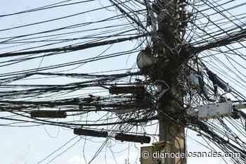 Fallas de voltaje averiaron sistema eléctrico de viviendas en Boconó - Diario de Los Andes