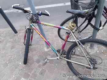 Montecchio Maggiore, agente polizia locale fuori servizio sventa il furto di una bici - Vicenza Più