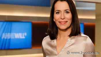 """Talkshow: """"Anne Will"""" nach Osterpause zurück - t-online"""