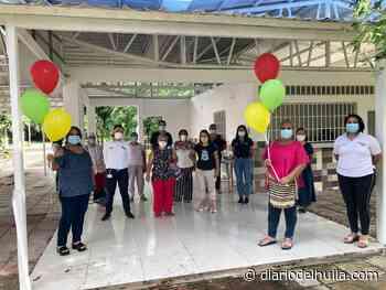 Siguiente Vuelven los comerciantes del Parque Caracolí - Diario del Huila