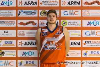 Ufficiale, Boyan Boyanov lascia l'Adria Bari e si trasferisce alla Nuova Pallacanestro Messina - C Gold Girone Puglia - Basketmarche.it