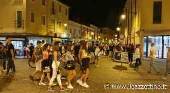 Aperi-shopping per rilanciare il centro di Adria dopo le chiusure per il Covid - ilgazzettino.it