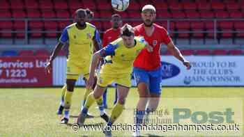 Dagenham extend winning streak to four with Barnet victory - Barking and Dagenham Post