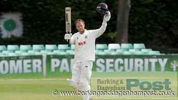 Essex batsmen pile on the runs against Worcestershire - Barking and Dagenham Post