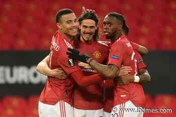 Transfer Rumors: Manchester United Won't Let Edinson Cavani Exit Old Trafford Easily - International Business Times