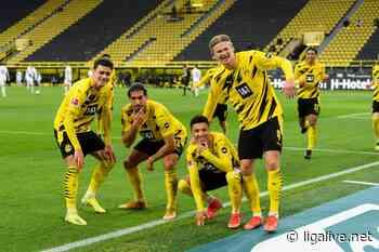 Chelsea: Roman Abramowitsch gibt grünes Licht für Haaland-Transfer vom BVB - LigaLIVE - Ligalive