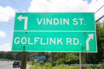 Midland, Penetanguishene will soon be linked in a roundabout way - OrilliaMatters