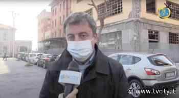 Covid a Torre del Greco: oggi 21 nuovi positivi e nessuna guarigione - Tvcity