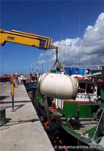 Itapemirim/ES – Prefeitura auxilia atividade pesqueira com reparo e manutenção de embarcações em Itapemirim - Portal Maratimba