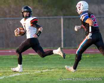 Schuylerville secures another football title in a different class
