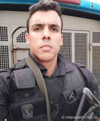 Civil prende suspeito de tentar matar PM em Arraial do Cabo - Clique Diário