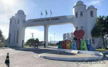 Arraial do Cabo autoriza entrada de ônibus e vans de turismo na cidade - Jornal O Dia