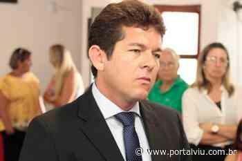 Justiça condena Renatinho Vianna, ex-prefeito de Arraial do Cabo (RJ) - Portal Viu