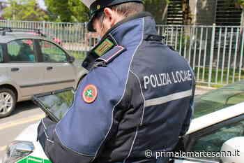 La Polizia Locale di Pioltello sposta gli uffici… in strada - Prima la Martesana