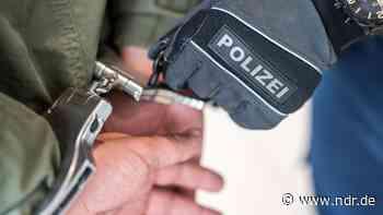 Polizei fasst in Bad Bentheim europaweit gesuchten Mann - NDR.de