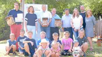 Nächster Artikel Der schönste Spielplatz im Landkreis Regensburg liegt in Thalmassing - Wochenblatt.de