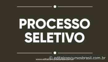Processo Seletivo Prefeitura de Anicuns GO: Edital 2021 e Inscrições - Edital Concursos Brasil