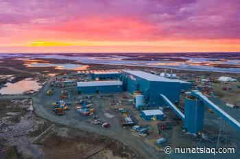 Review board postpones hearing into pipeline construction near Rankin Inlet - Nunatsiaq News