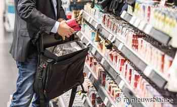 Georgiër krijgt achttien maanden cel voor 44 tabaksdiefstallen - Het Nieuwsblad