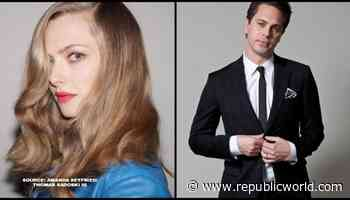 Who is Amanda Seyfrieds husband? All you need to know about Thomas Sadoski - Republic TV
