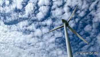 Eggolsheim: Marktgemeinderat entscheidet über Windpark - BR24