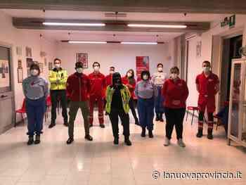 Canelli, nuovi volontari alla Croce Rossa - La Nuova Provincia - La Nuova Provincia - Asti