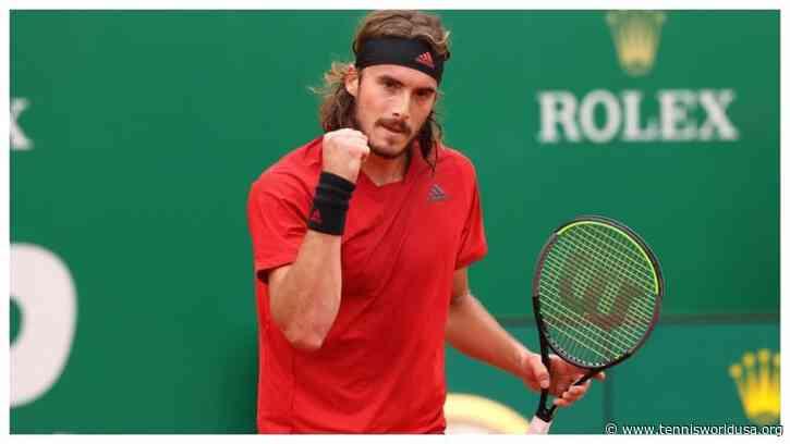 Stefanos Tsitsipas feeling great, aims Madrid Masters title