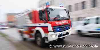 Morsbach: Holper Feuerwehrgerätehaus wird umgebaut - Kölnische Rundschau