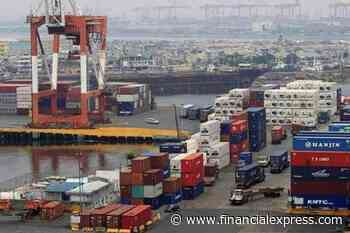 Exports jump to USD 30.21 bn in Apr; trade deficit at USD 15.24 bn