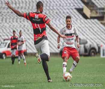 Quarta-feira com jogos em Teresina e Piripiri no Piauiense - Cidadeverde.com