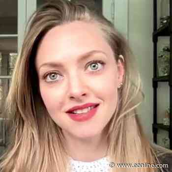 Amanda Seyfried Says It's More Rich to Play Mother Roles Now - E! Online