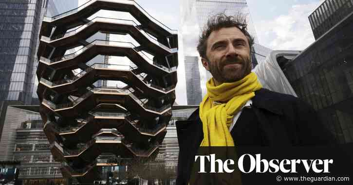 Cities are so last century | Letters