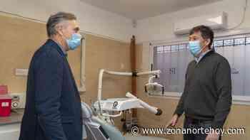 El Centro de Salud de Beccar con nueva y moderna infraestructura - zonanortehoy.com