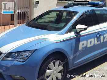 Sorpreso mentre viola la sorveglianza speciale, arrestato un 40enne - latinaoggi.eu
