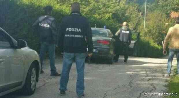 Latitante della camorra di Napoli arrestato a Marina di Minturno - ilmattino.it
