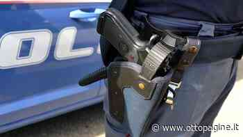 Marina di Minturno: arrestato un sorvegliato speciale - Ottopagine
