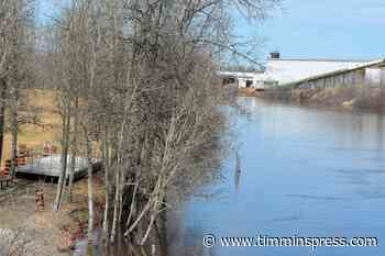 Watch upgraded to flood warning - Timmins Press